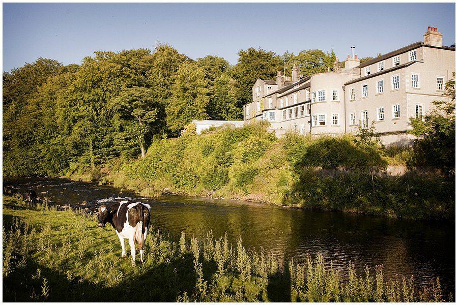 Inn at Whitwell