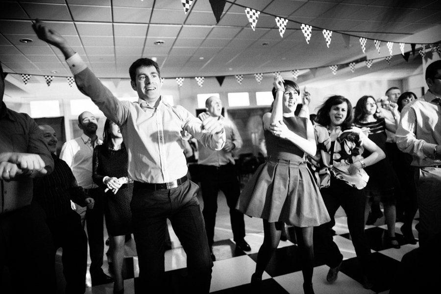 gangam style dancing