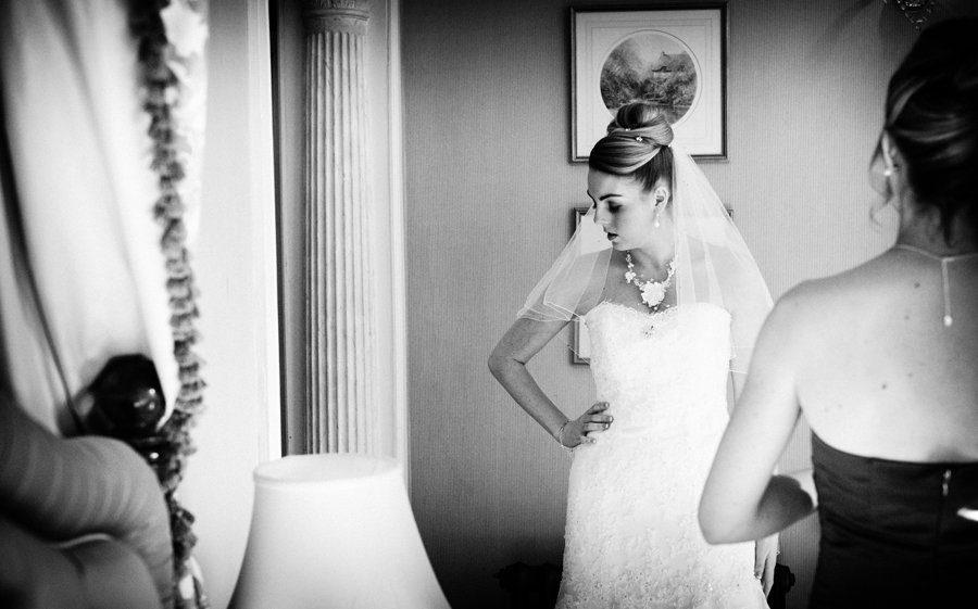 bride nunsmere hall