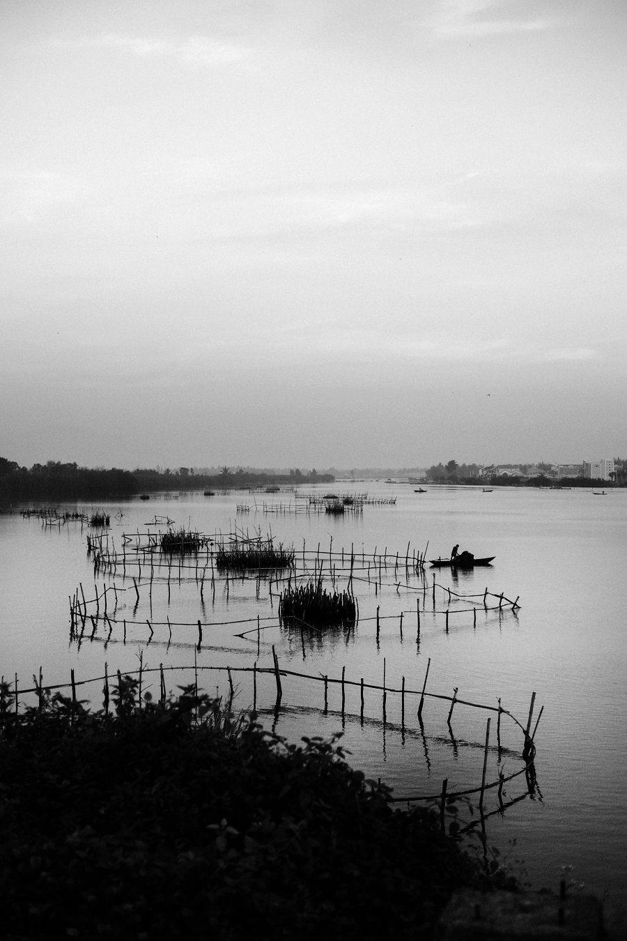 fishing Vietnam