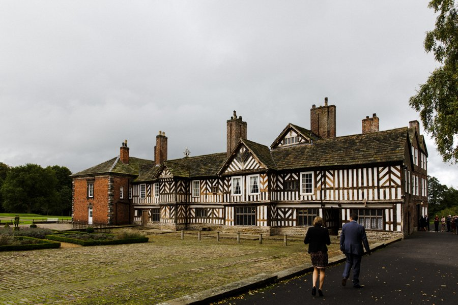 Adlington Hall cheshire