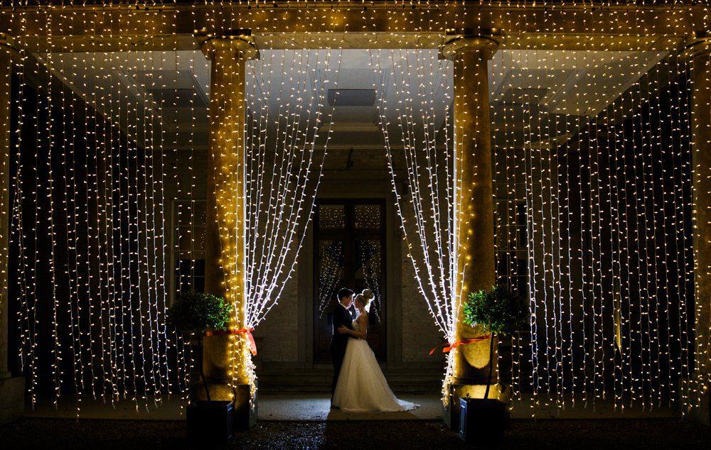 stubton hall fairy lights