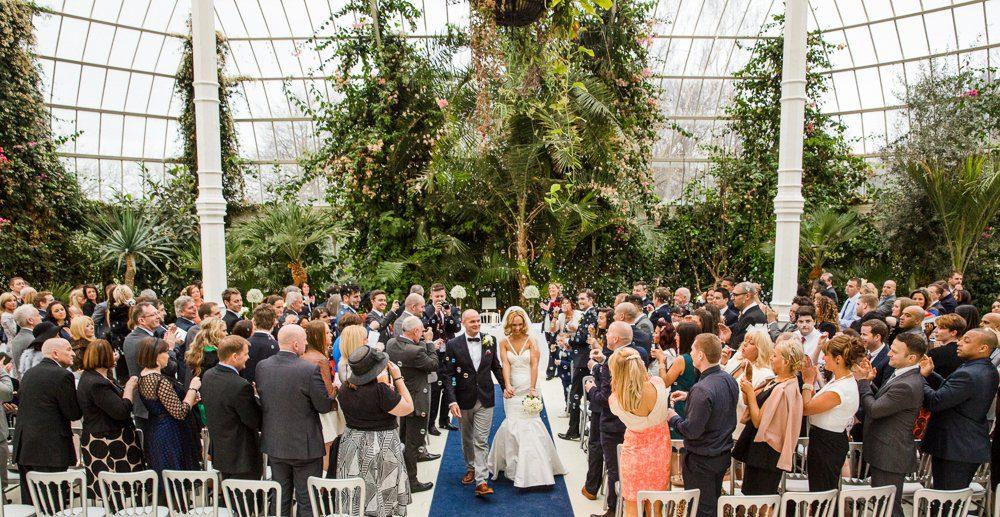 wedding palm house liverpool