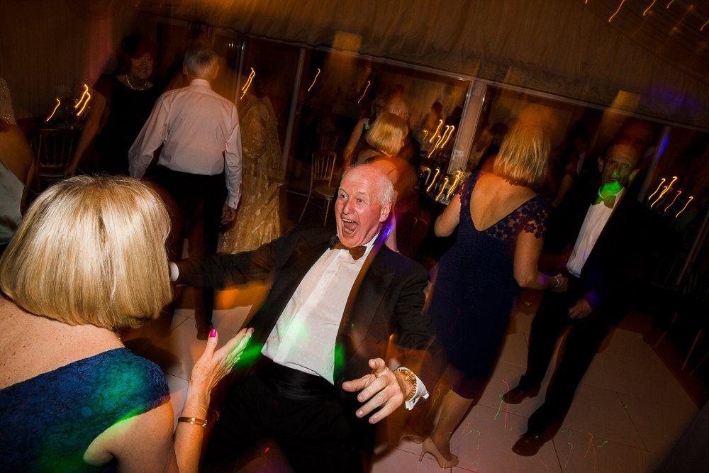 capesthorne hall dancing