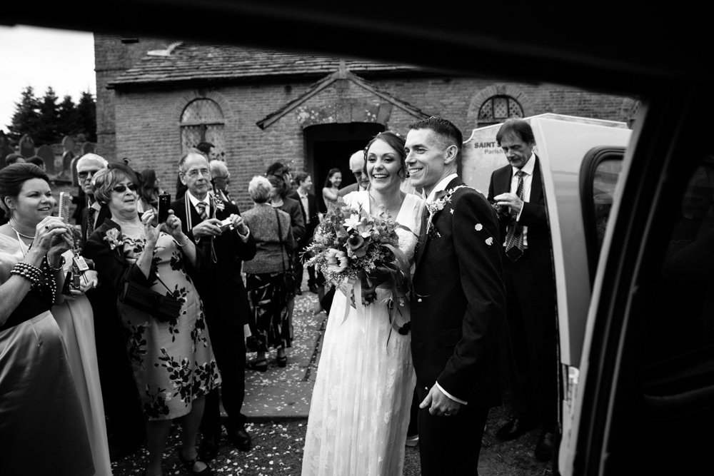 documentary wedding photograpy