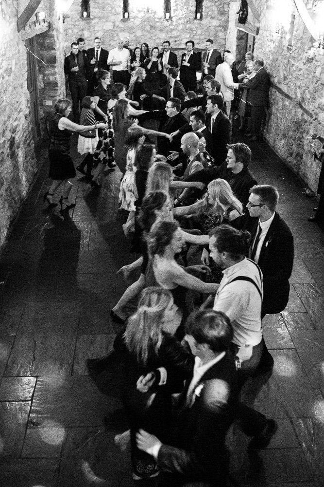 caleigh wedding dancing