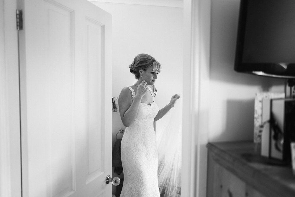 Bride Leica Q
