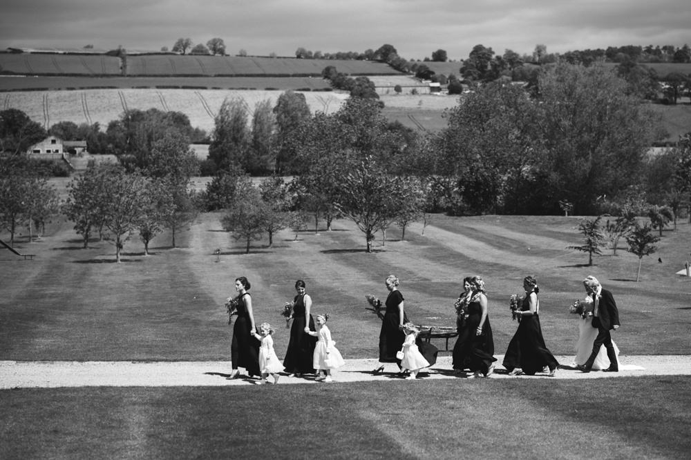 wedding barn richmond ceremony