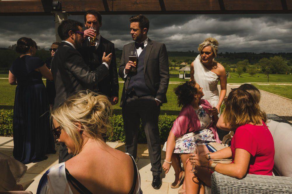 Wedding barn richmond