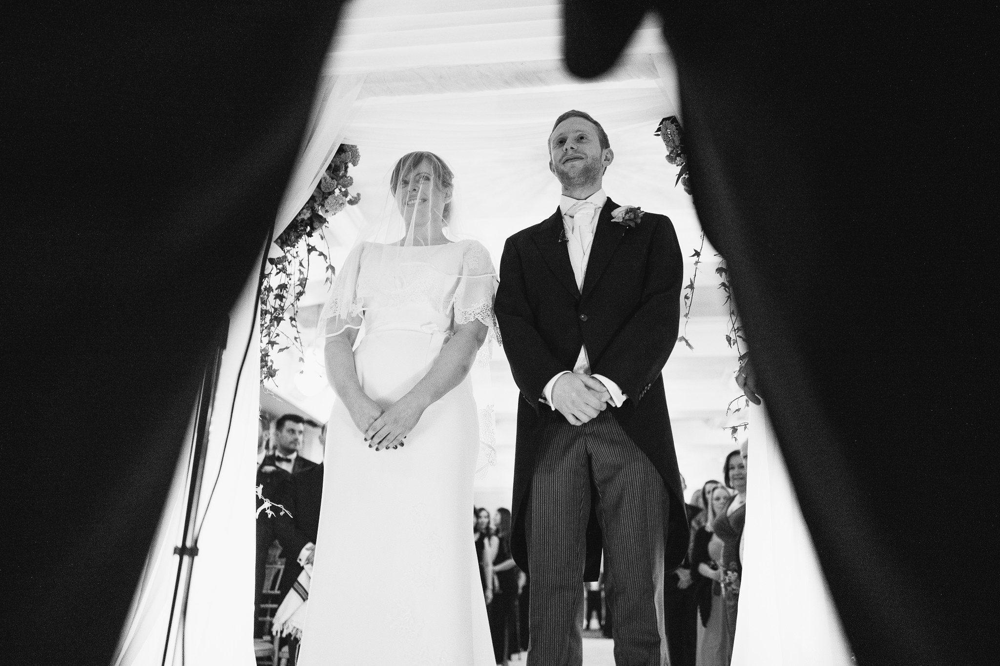 jewish wedding ceremony london