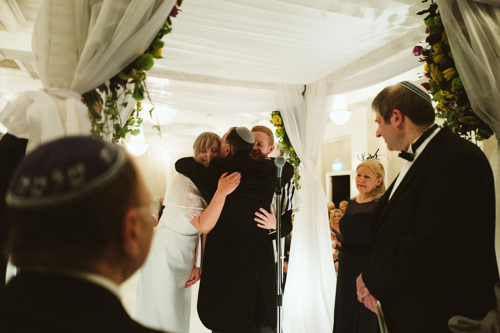 grand connaught rooms jewish wedding ceremony