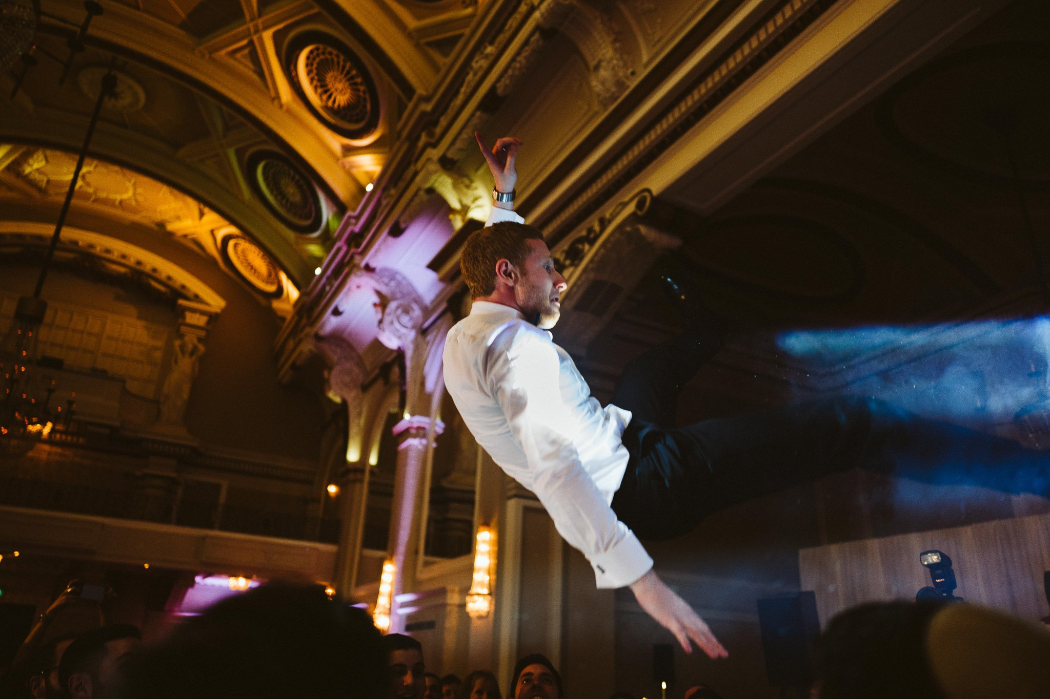 jewish wedding celebrations