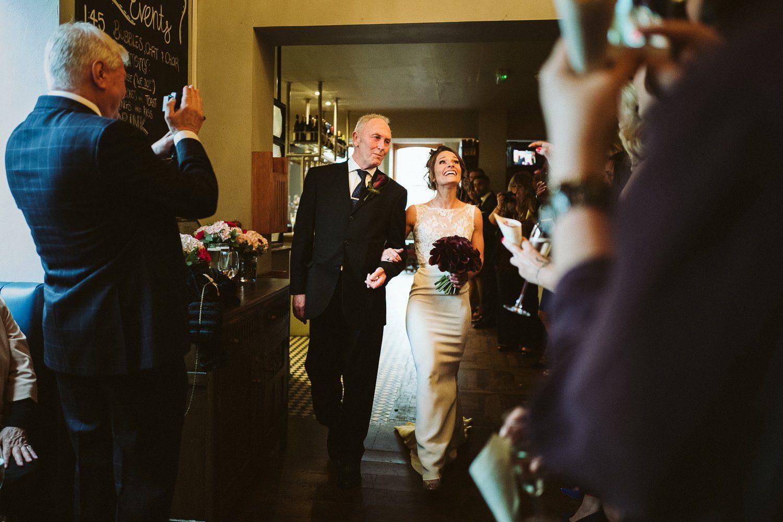 kew gardens hotel wedding ceremony
