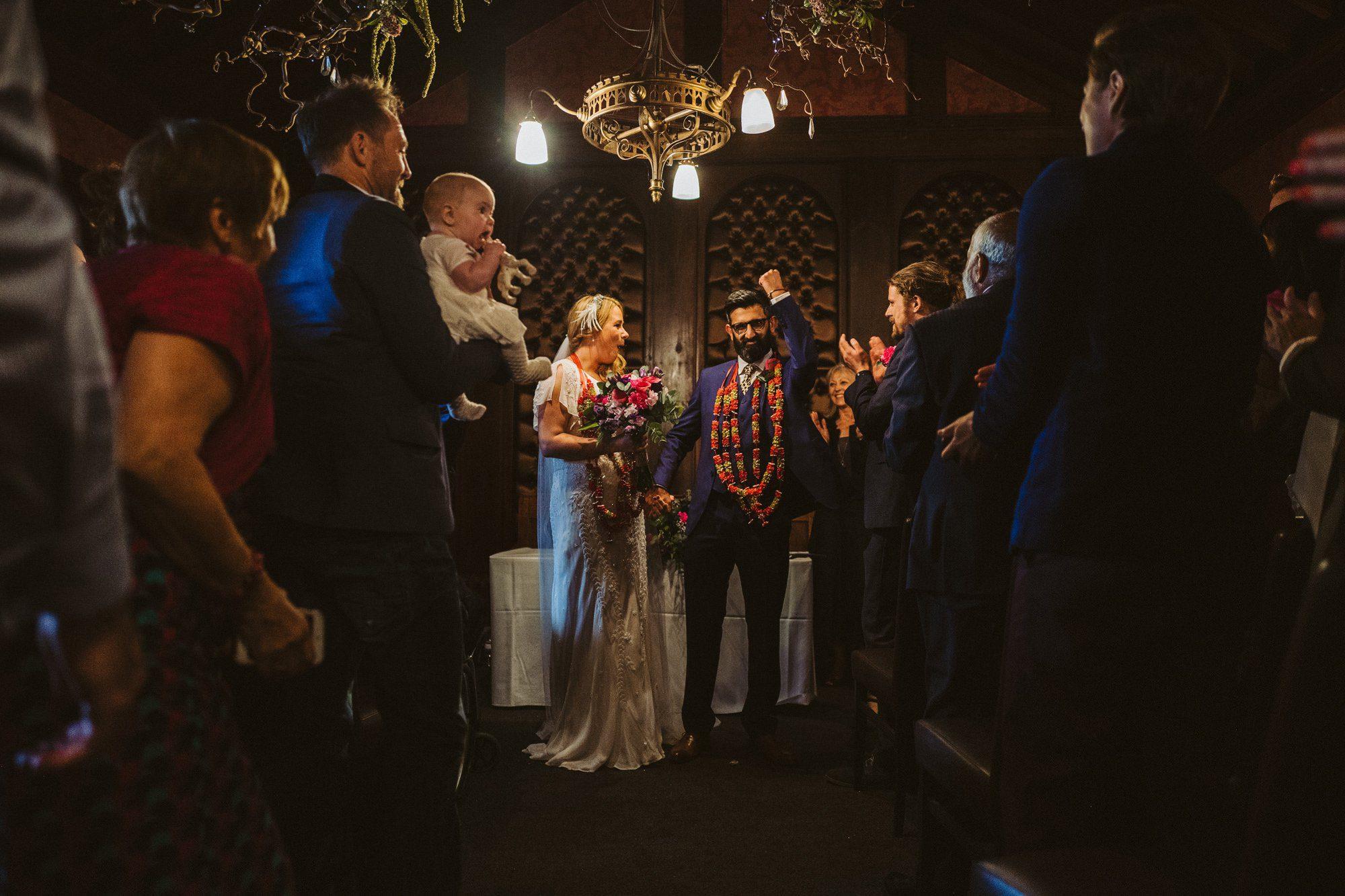 wedding photographer Belle Epoque