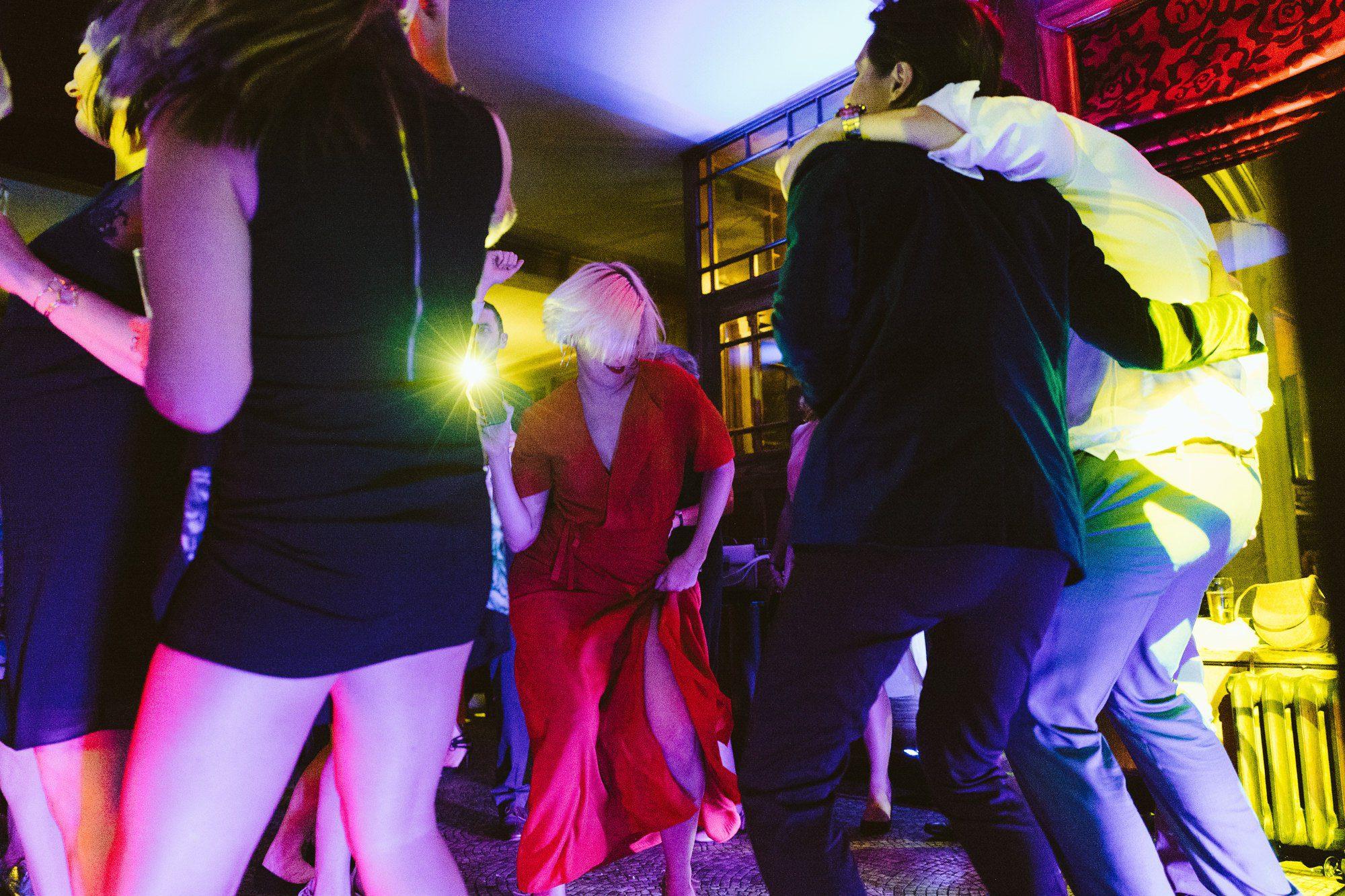 dancefloor belle epoque