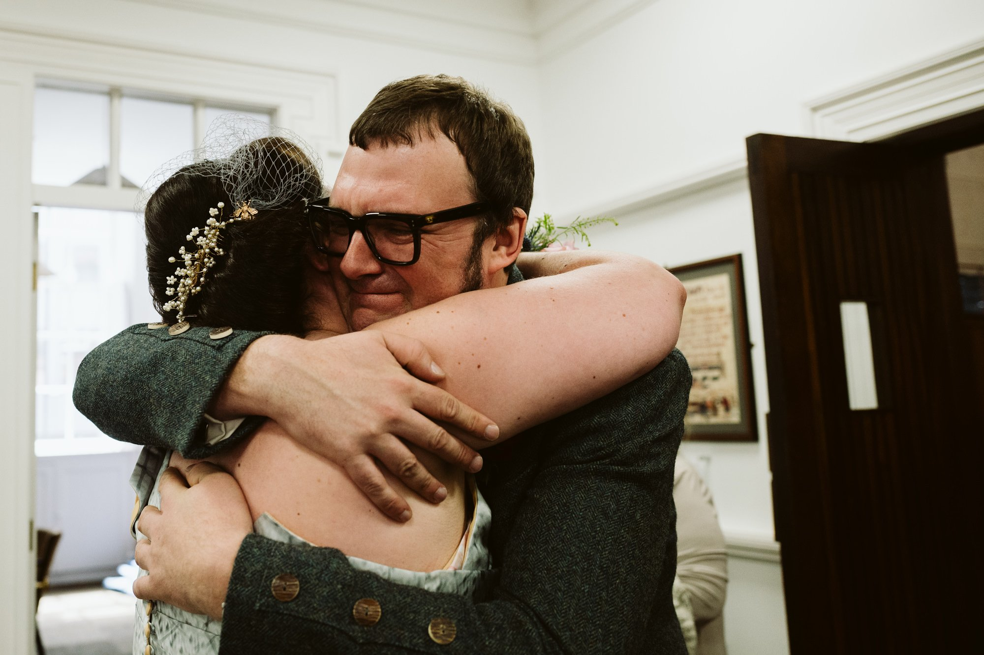 quaker wedding photographer