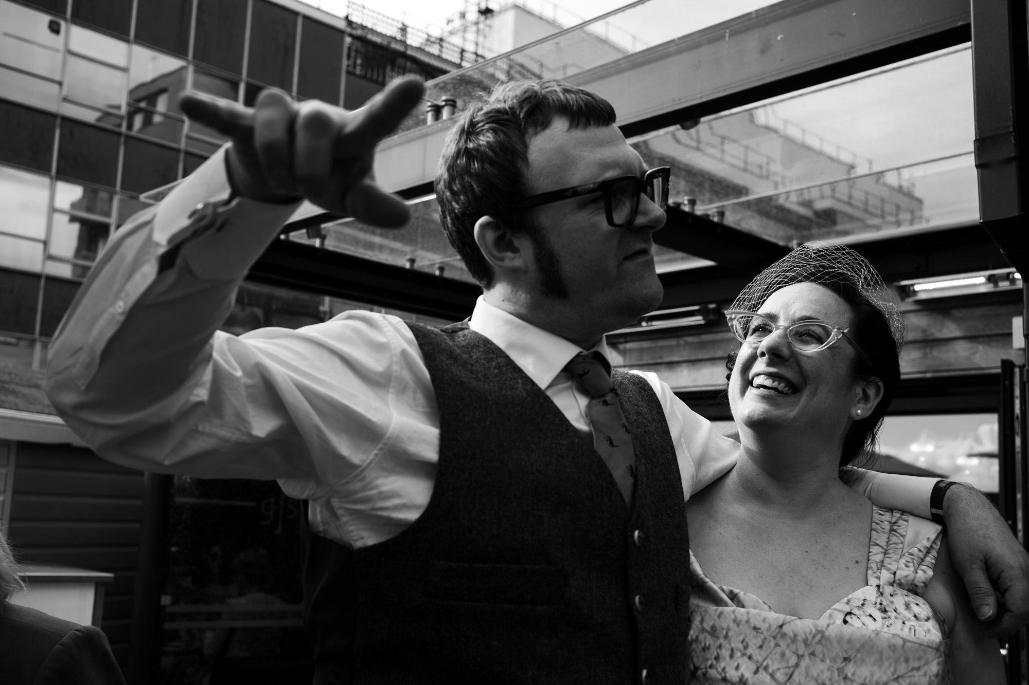 great john street wedding photographer