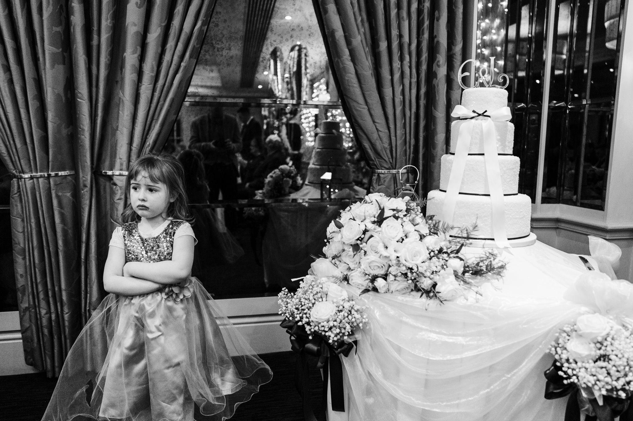 natual wedding photos