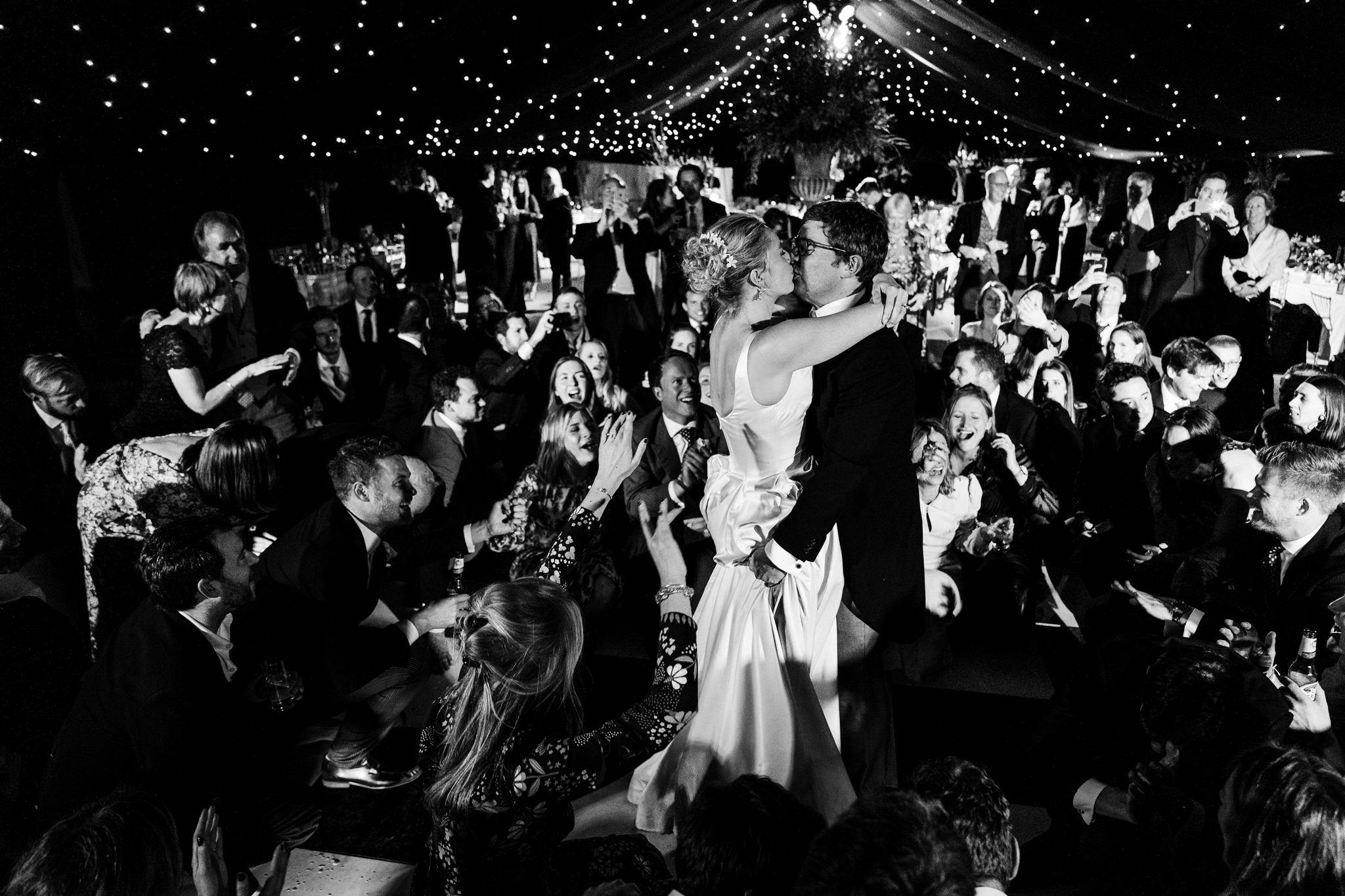 best lake district wedding photographer