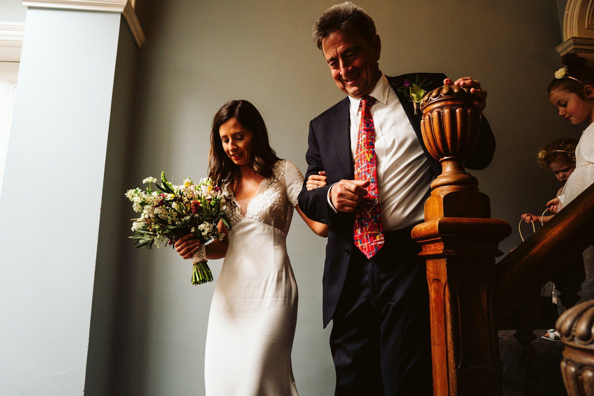 pendrall hall wedding photos