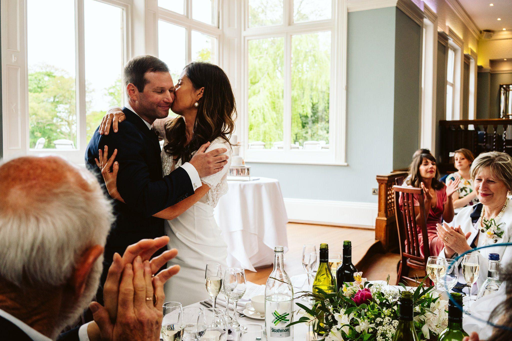 pendrall hall wedding photography