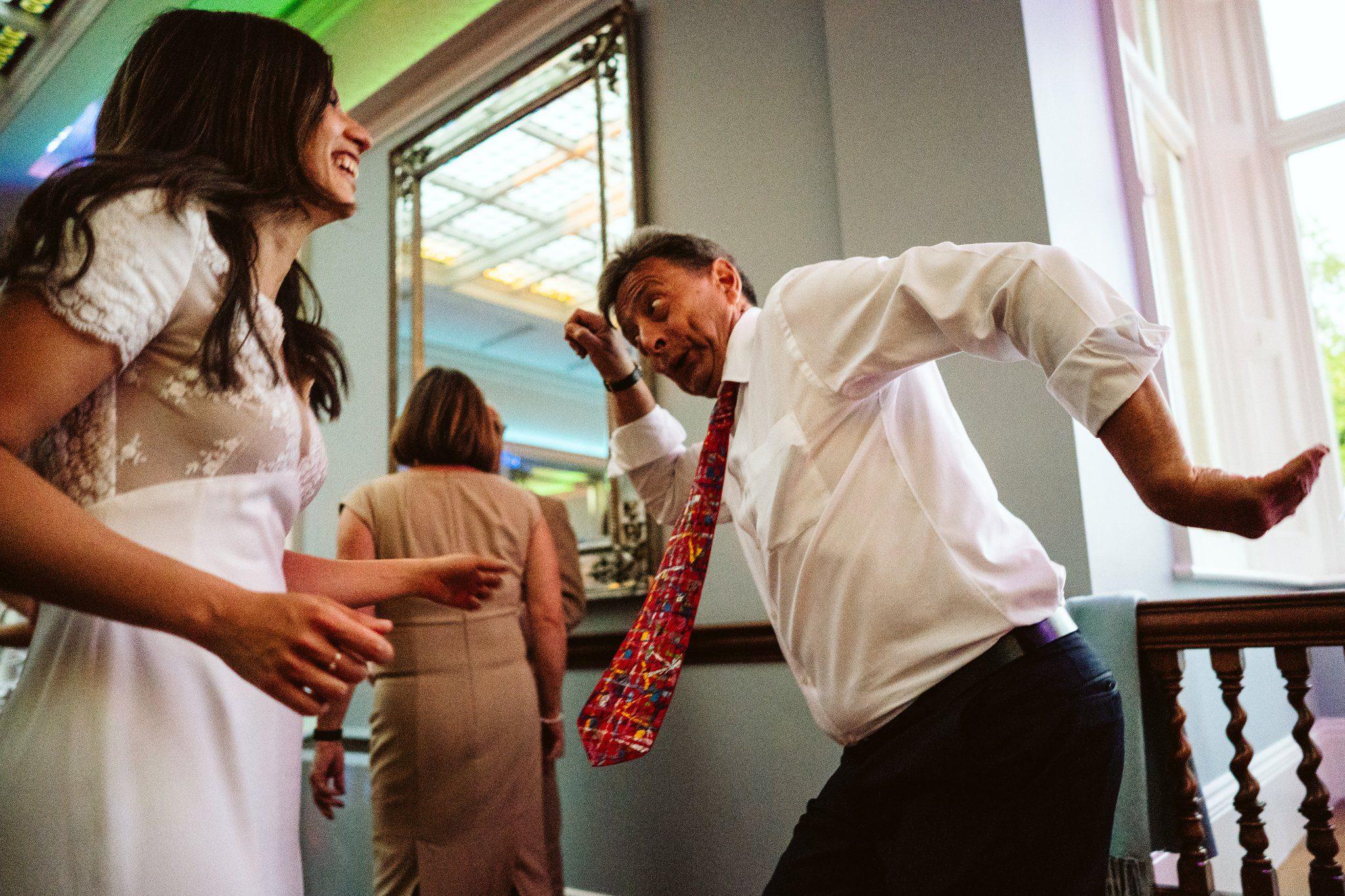 pendrall hall wedding reception