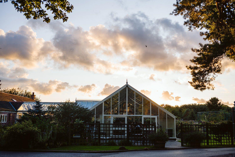 Abbeywood estate and gardens wedding