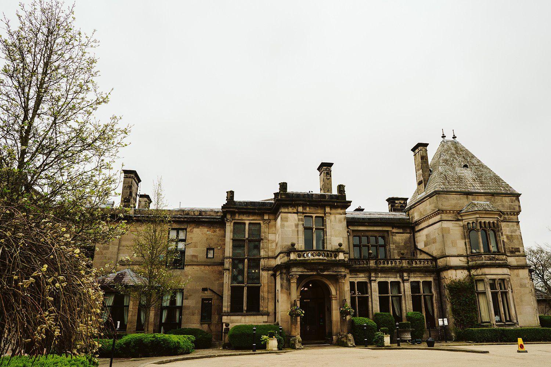 Rookery Hall Cheshire