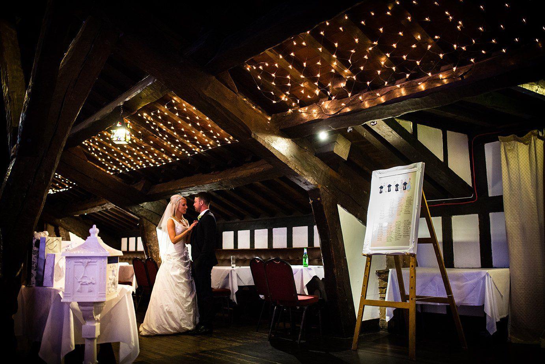 rivington barn wedding venue